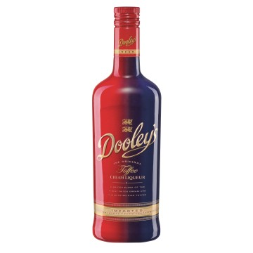 Dooley's Original Toffee Cream Liqueur