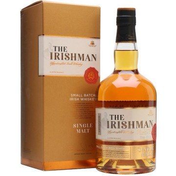 THE IRISHMAN Small Batch