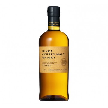 Nikka Coffey Malt Japanse Whisky