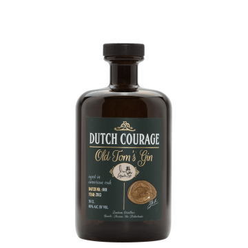 Zuidam Dutch Courage Old Tom Gin