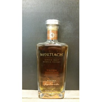 Mortlach Single Malt